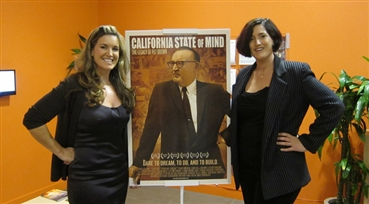 Good Government<br />Producer Hilary Armstrong and director Sascha Rice were at San Francisco Film Society |...
